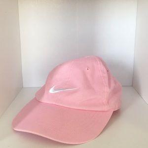 Nike Pink Vintage Hat